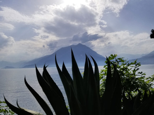 Lake Como in Three Days