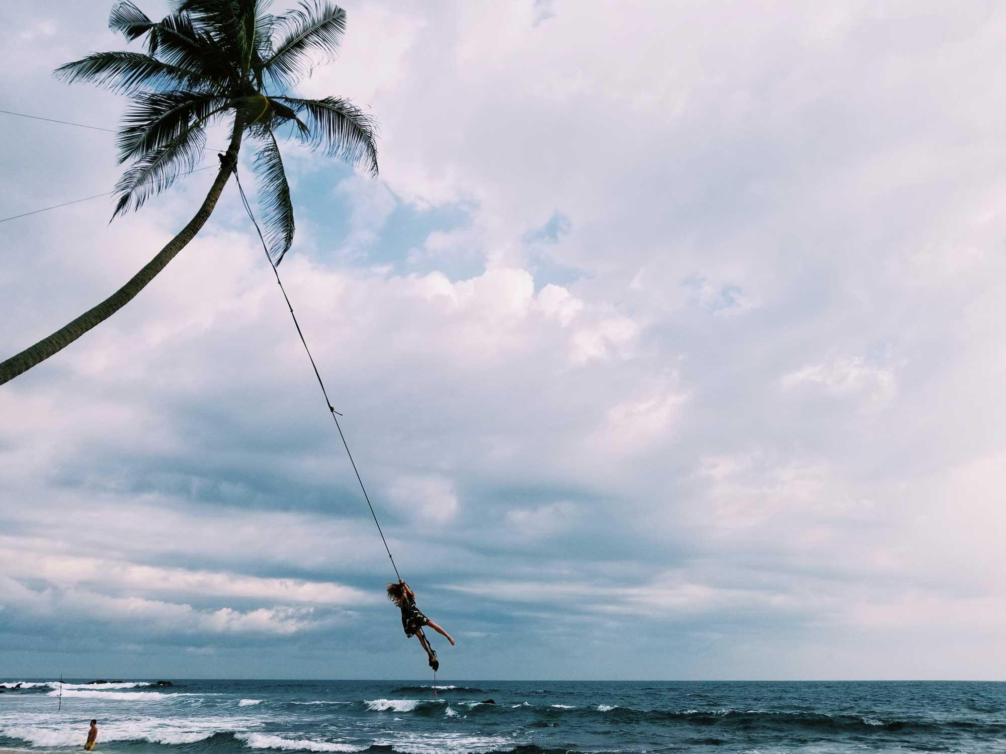 Полет над водата